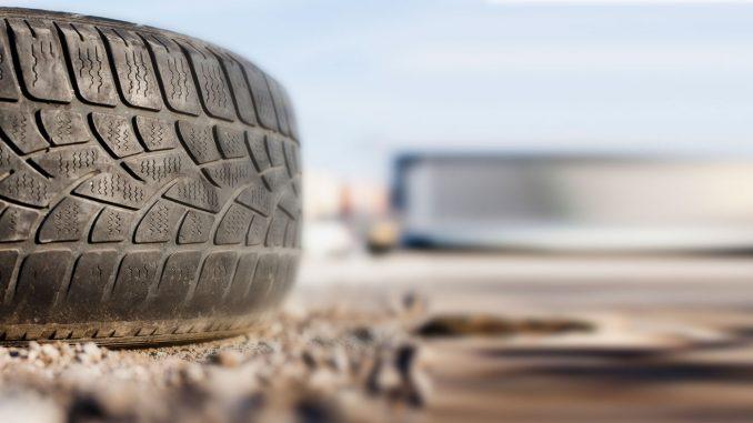pneu crevé assistance
